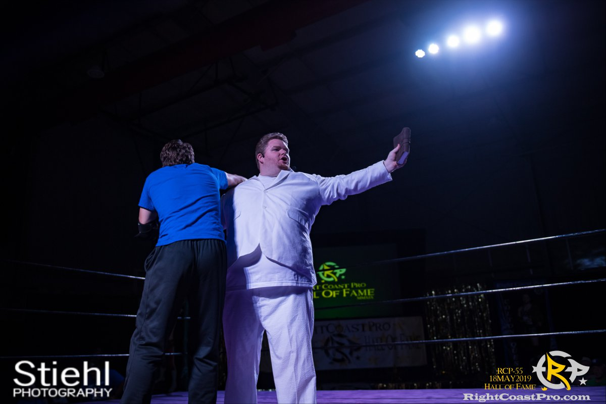 RCP55 1 god hof RightCoastProWrestlingDelaware