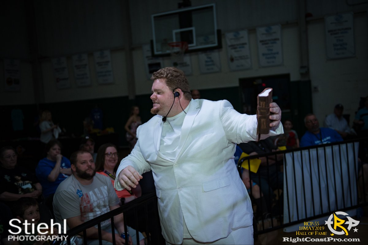 RCP55 14 god hof RightCoastProWrestlingDelaware