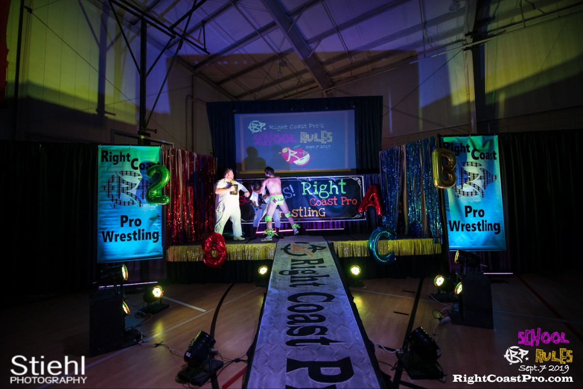 RCP57 2 church state RightCoastProWrestlingDelaware