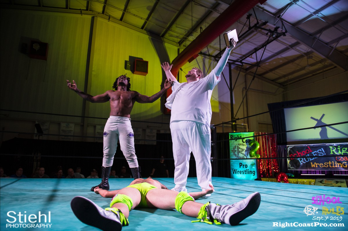RCP57 47 church state RightCoastProWrestlingDelaware