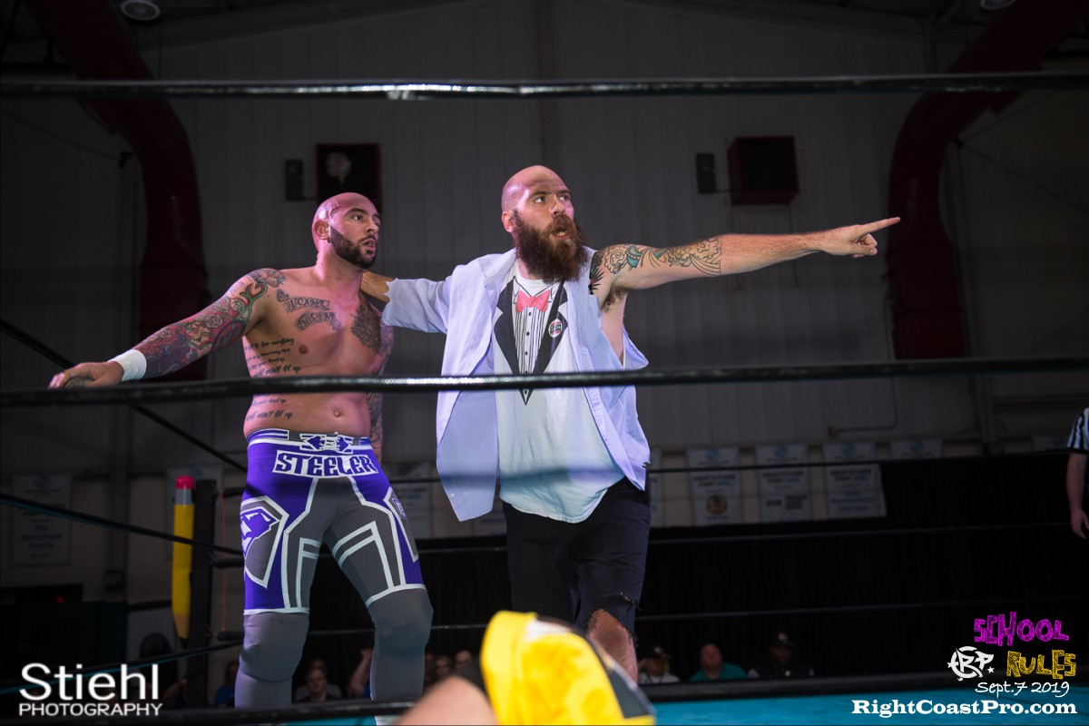 RCP57 4 church state RightCoastProWrestlingDelaware