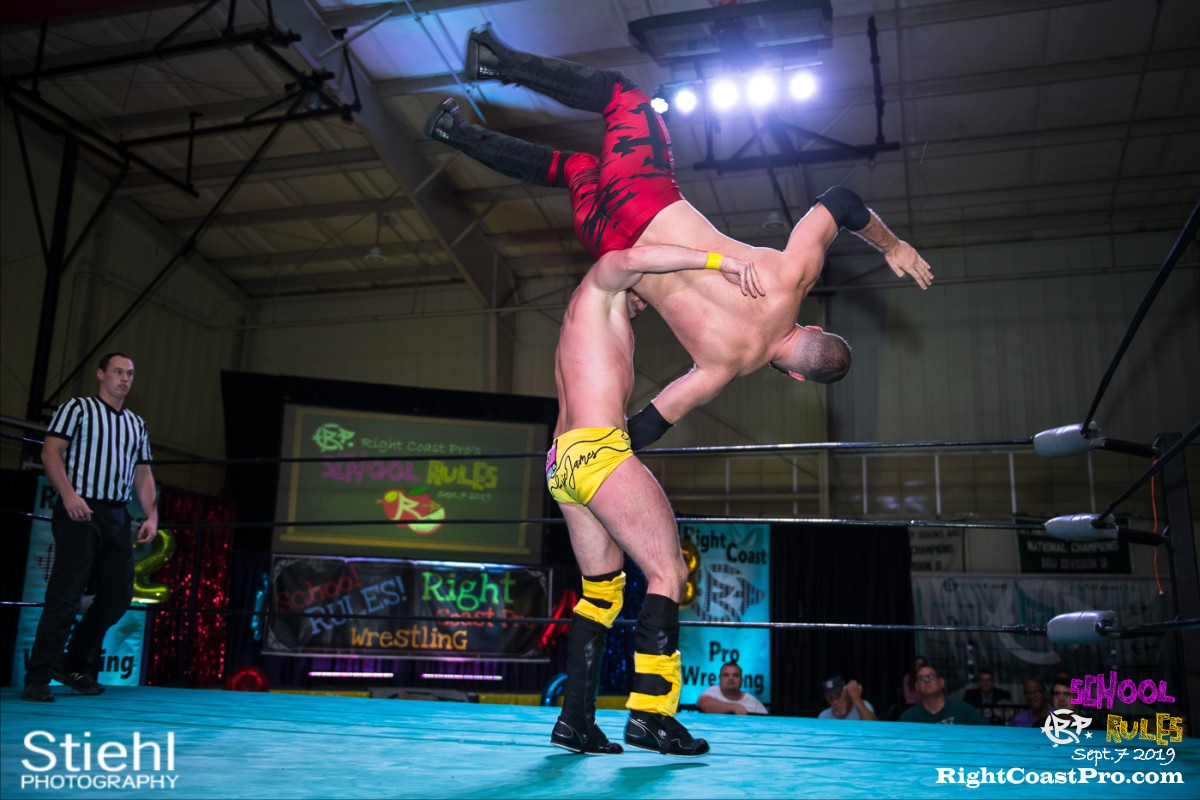 RCP57 30 church state RightCoastProWrestlingDelaware