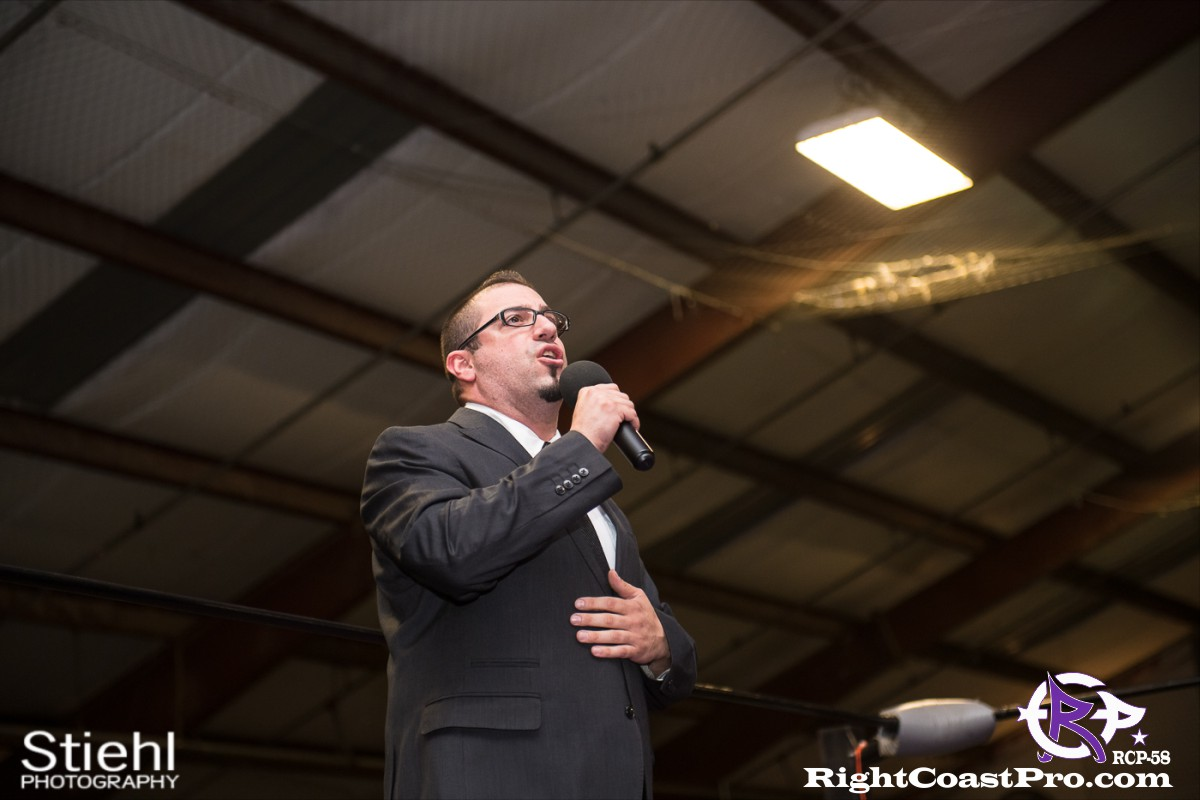 RCP58 1 BaldwinPlan Homecoming RightCoastProWrestlingDelaware