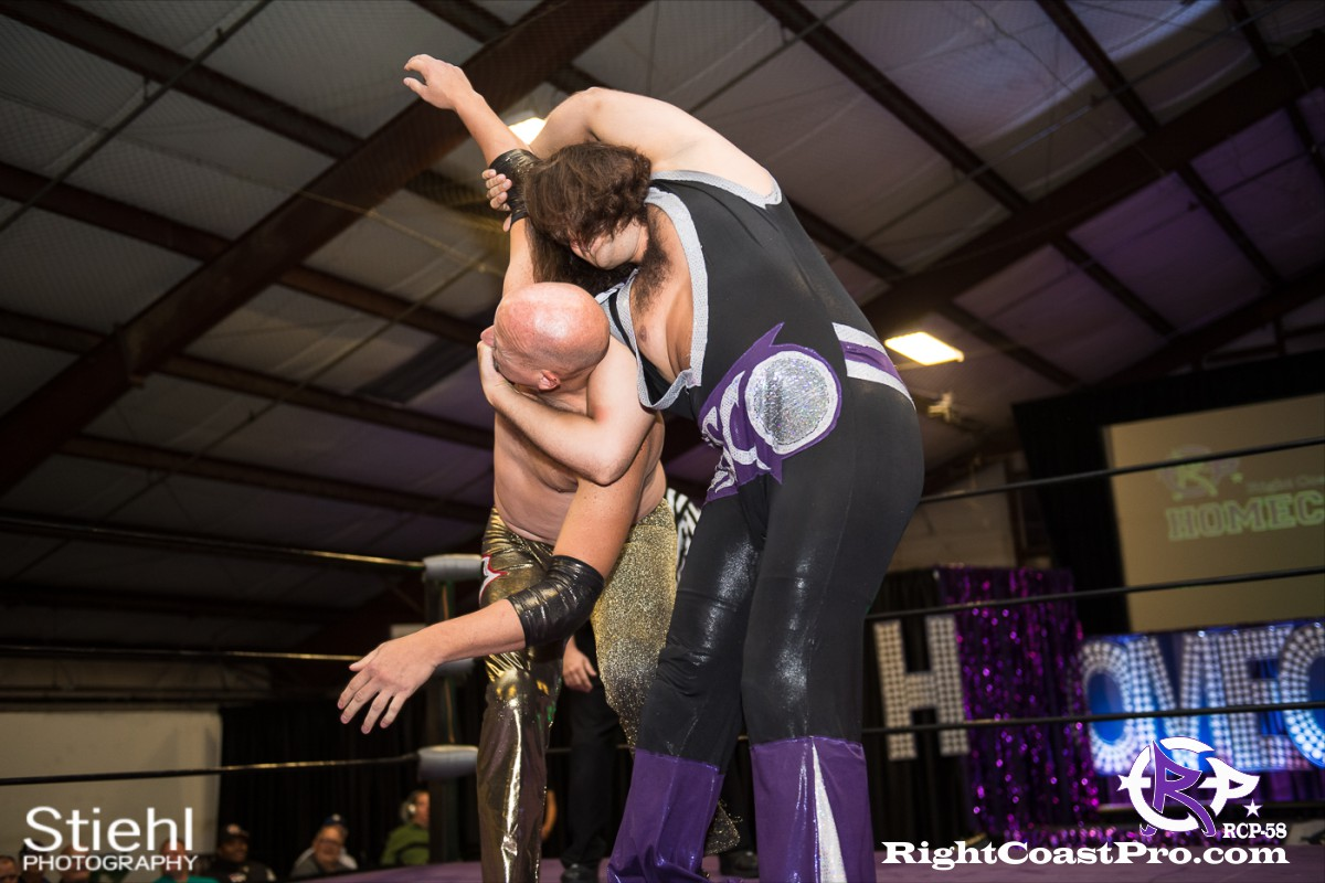 RCP58 12 BaldwinPlan Homecoming RightCoastProWrestlingDelaware