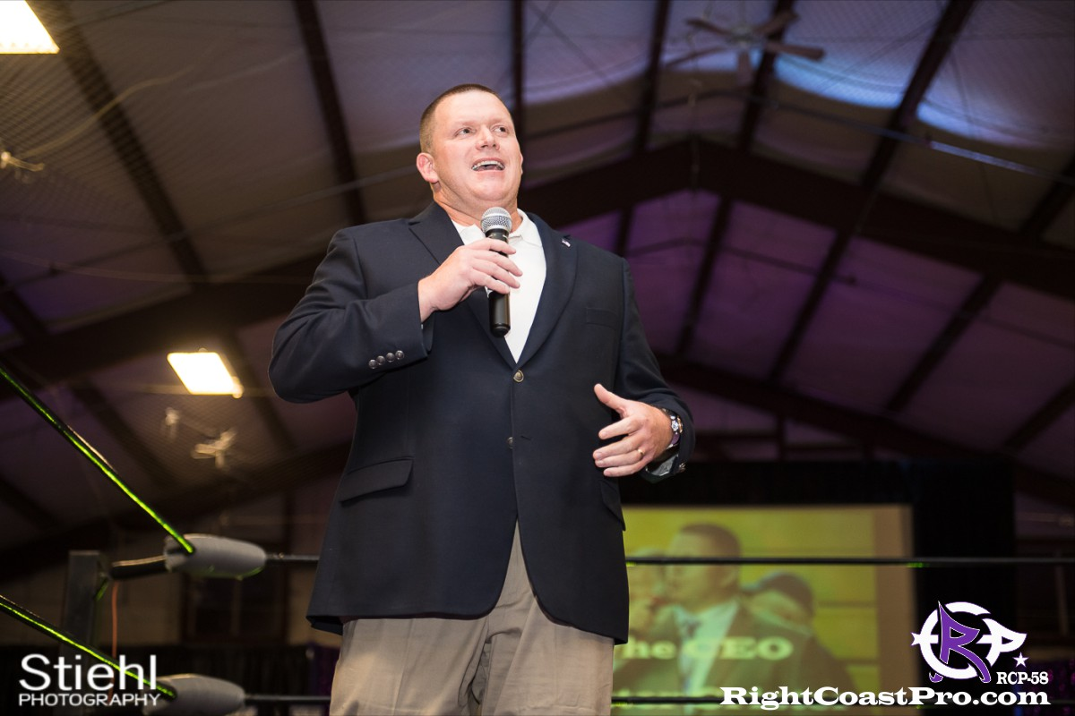 RCP58 4 BaldwinPlan Homecoming RightCoastProWrestlingDelaware