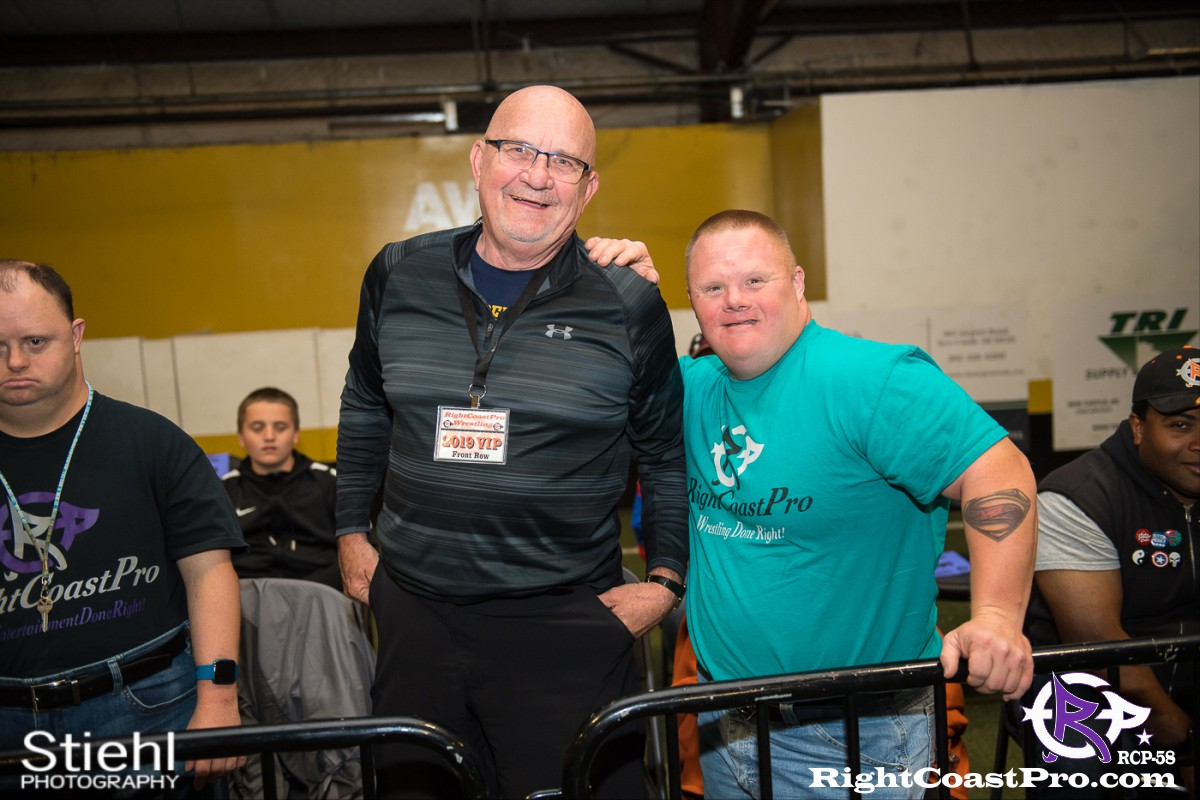 RCP58 5 BaldwinPlan Homecoming RightCoastProWrestlingDelaware