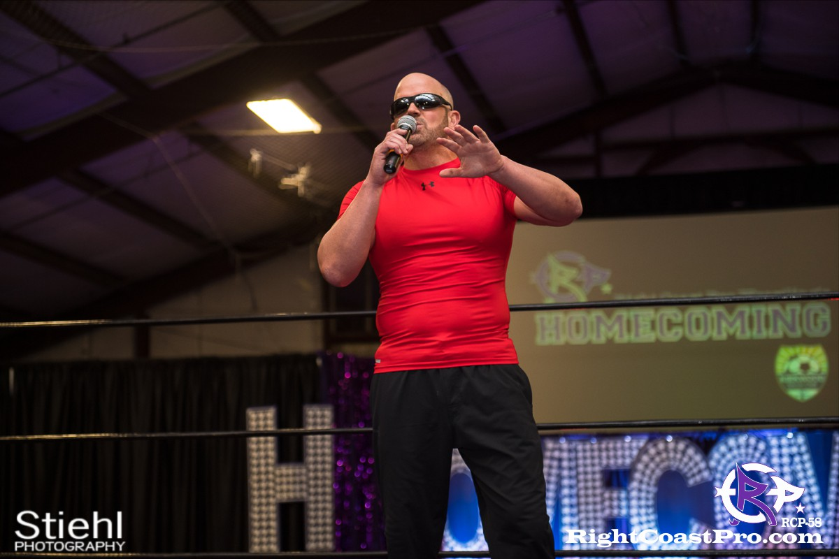 RCP58 6 BaldwinPlan Homecoming RightCoastProWrestlingDelaware