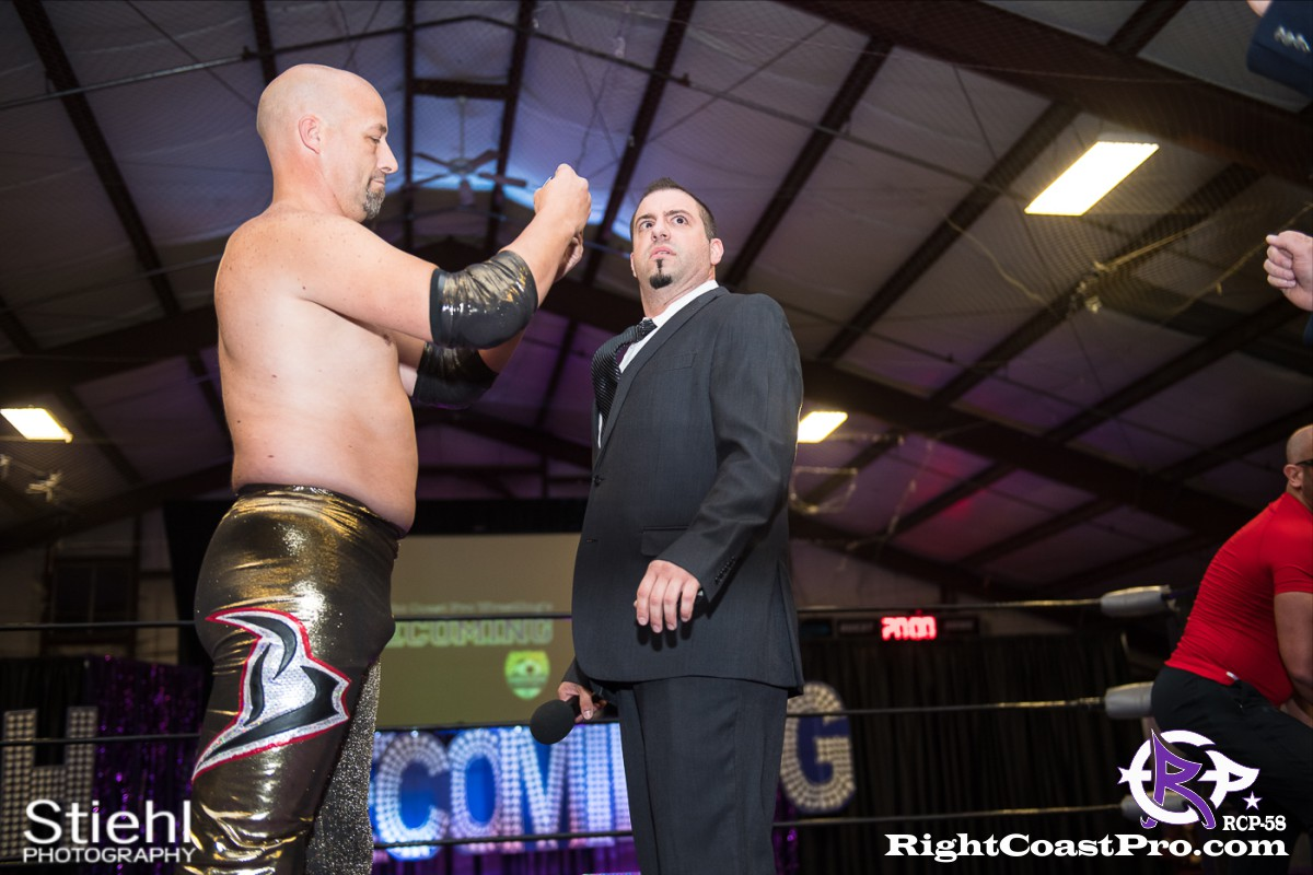 RCP58 9 BaldwinPlan Homecoming RightCoastProWrestlingDelaware