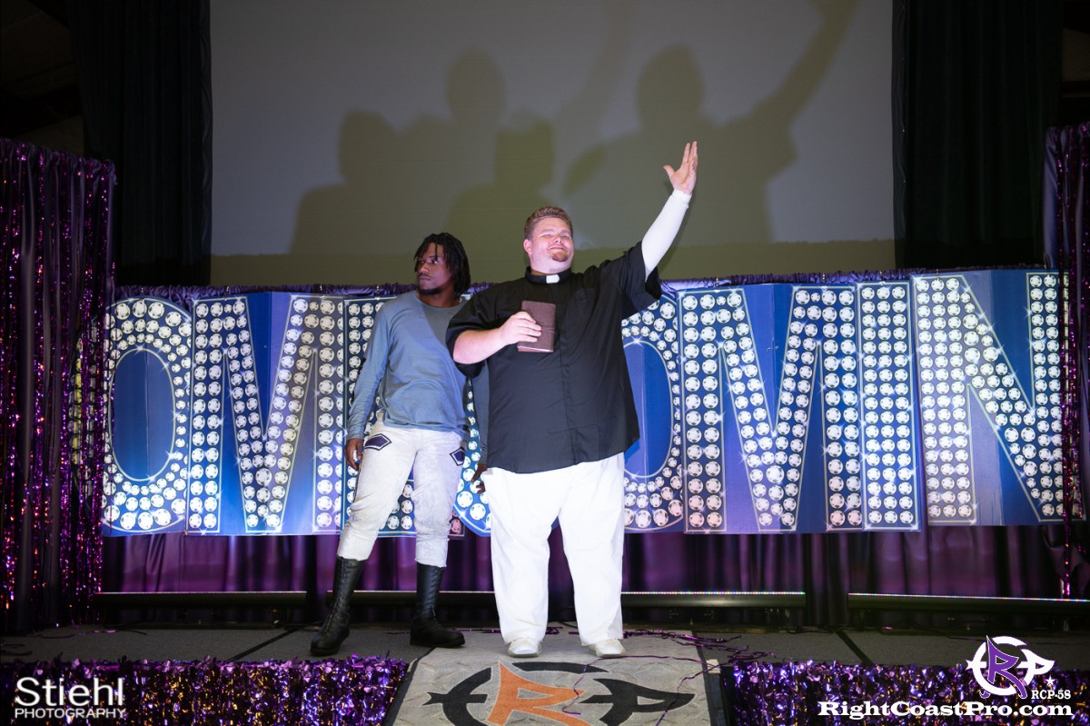 RCP58 1 GOD Homecoming RightCoastProWrestlingDelaware