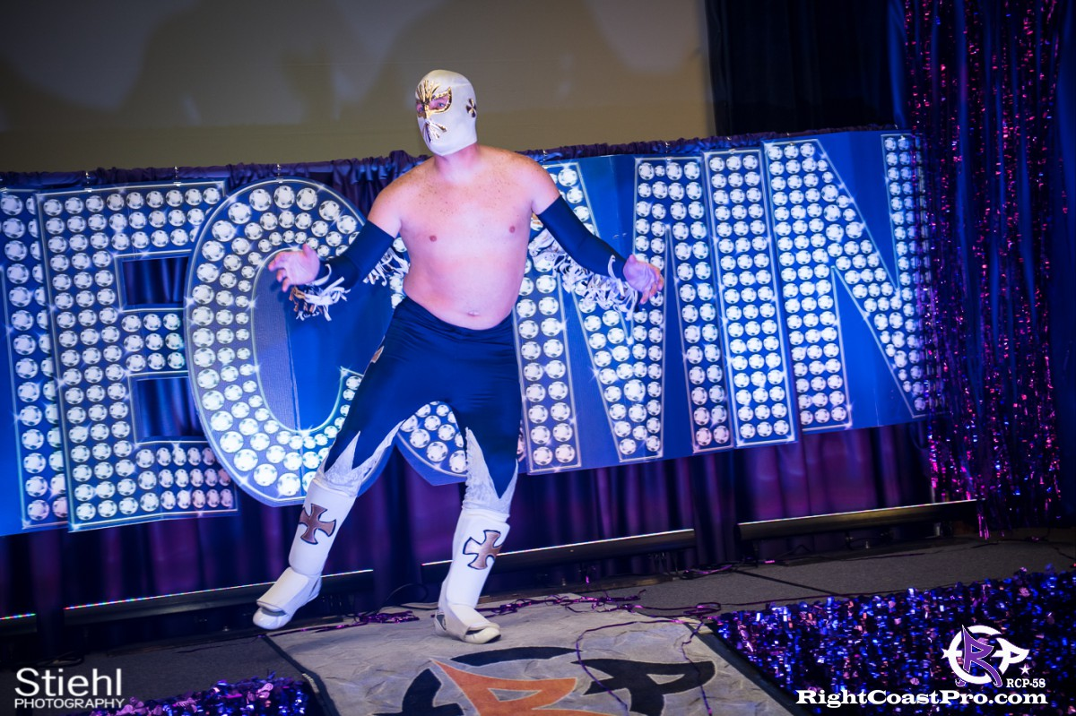 RCP58 3 GOD Homecoming RightCoastProWrestlingDelaware