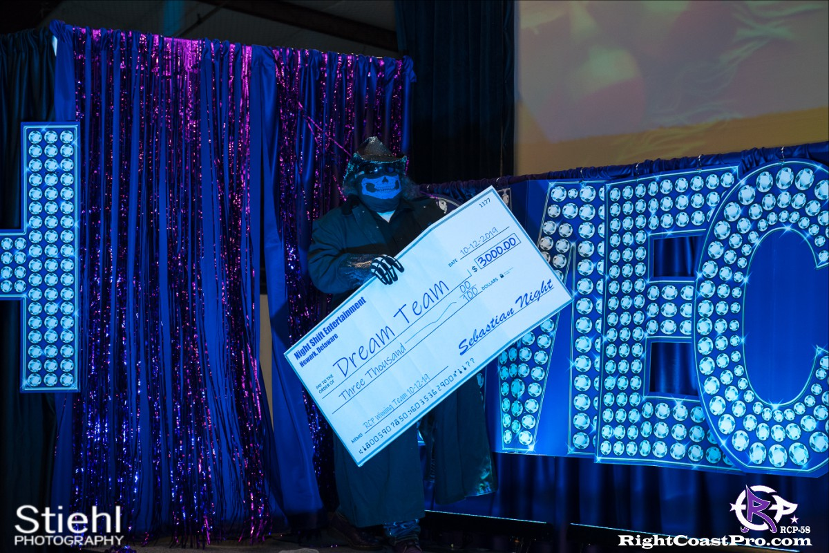 RCP58 1 Neph Profit Homecoming RightCoastProWrestlingDelaware