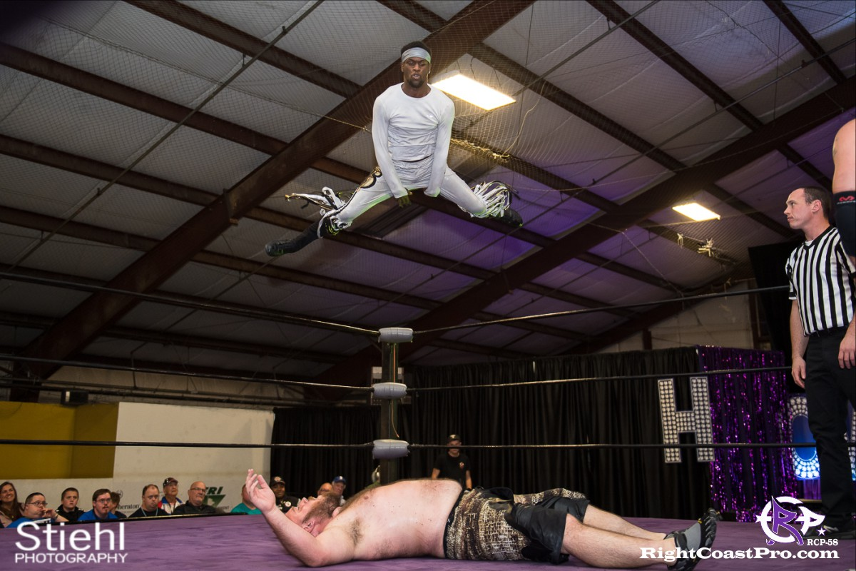 RCP58 15 Neph Profit Homecoming RightCoastProWrestlingDelaware