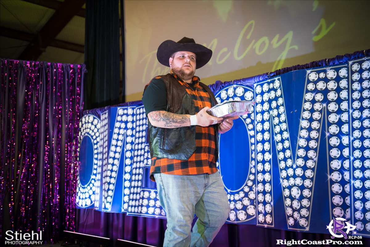 RCP58 1 BOOTCAMP Homecoming RightCoastProWrestlingDelaware