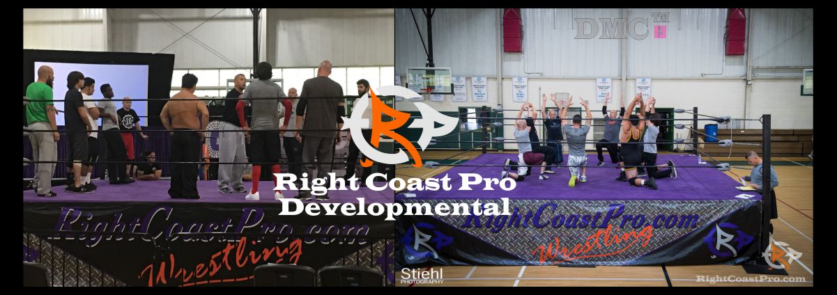 Website training2 RightCoastPro Wrestling Delaware