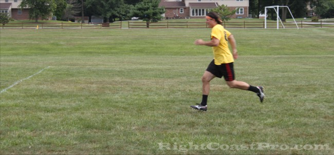 Speed RightCoastPro Soccer Wrestling Sports Delaware