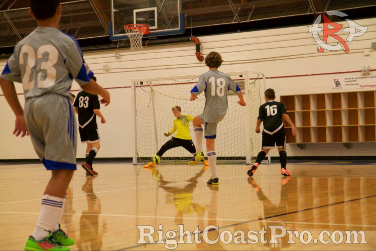 FUTSAL RightCoastPro Delaware Entertainment Sports Events Coastee