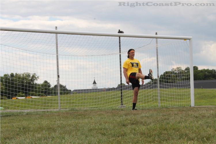 RX2 RightCoastPro Soccer Wrestling Sports Delaware