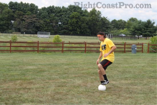 Soccer JJ1 RightCoastPro Wrestling Delaware Sports