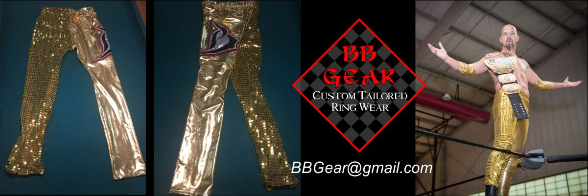 BBRear ProWrestling Costumes RCP 4