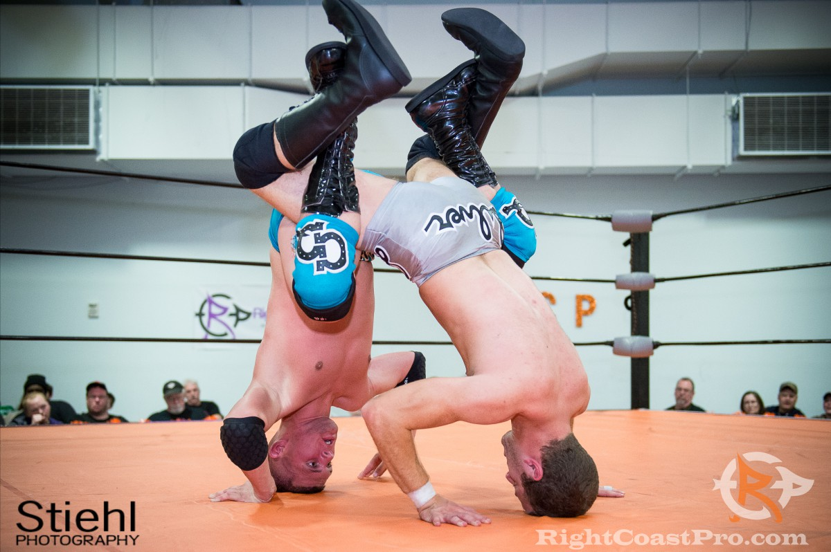 ColtonQuest b RightCoastPro Wrestling Delaware